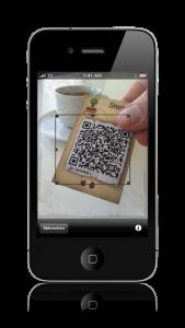 Screenshot 10stamps App