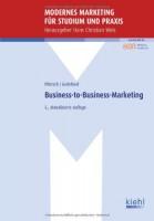Business-to-Business-Marketing-Modernes-Marketing-fr-Studium-und-Praxis-0