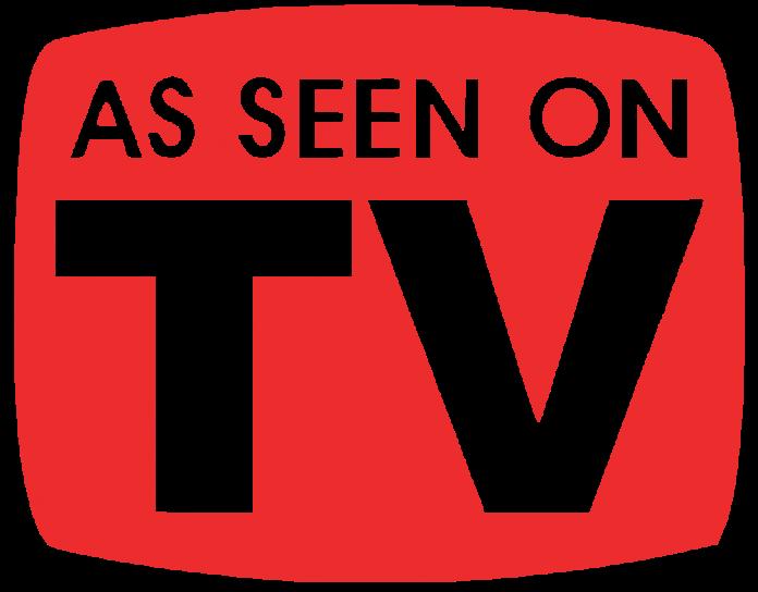 Logo Produktwerbung