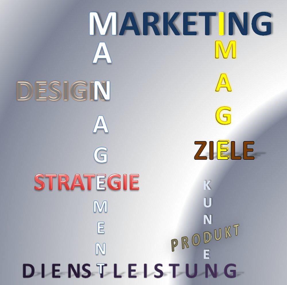 Werbung mit Broschüren: Die 5 häufigsten Fehler | Marketing | Marktding