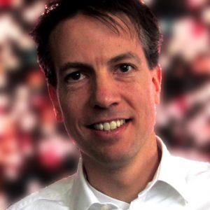 Portrait Christoph Ludewig