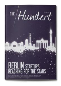 Coverbild von The Hundert Vol. 6 - Berliner Startups