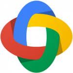 Logo von Google Research