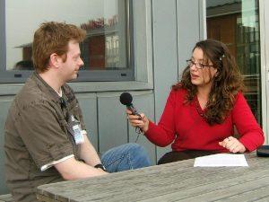 Interviewtechnik in der Praxis