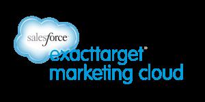 Logo ExactTarget