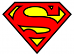 Supermann Logo