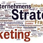 Marketing und Strategie – irgendwie gleich, aber doch anders