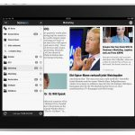 Newsreader Newsify setzt Maßstäbe auf dem iPad