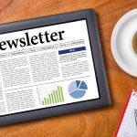 Wie sollte ein guter Newsletter aussehen?