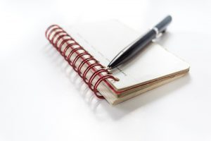 Notizen-App als Ersatz für Notizbuch und Kuli