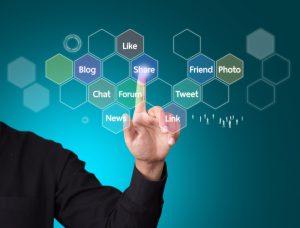 Social Media Networking