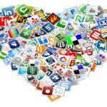 Das Social Media Jahr 2013 im Rückblick